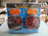 New Trailer Light Kit