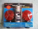 New Magnetic Trailer Light Kit