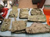 Military - Pouches and more