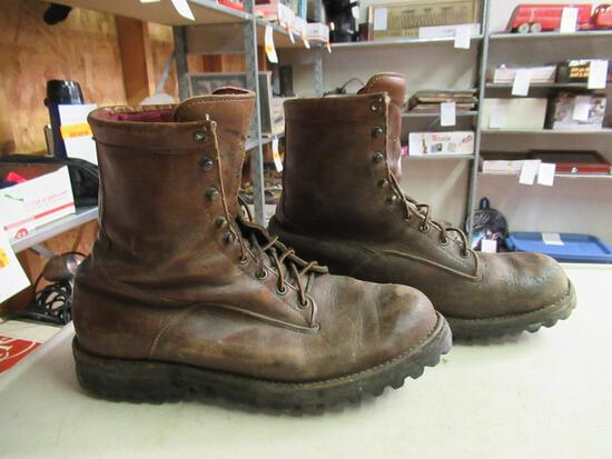 Danner Boots sz unknown