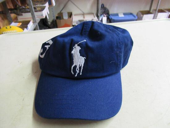 New Polo Hat