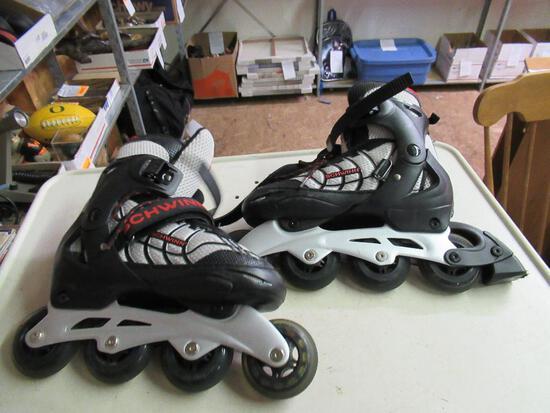 Schwinn Quality Roller Blades sz 6-7
