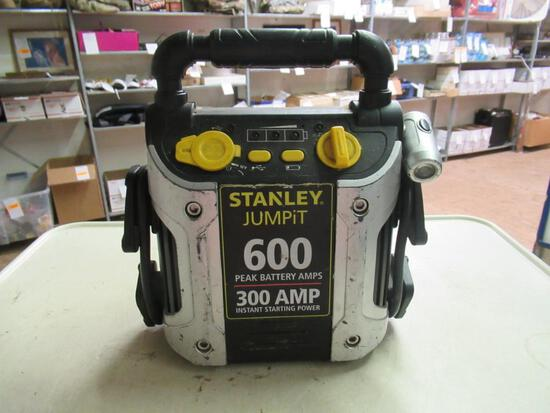 Stanley Jump Start Jump Kit