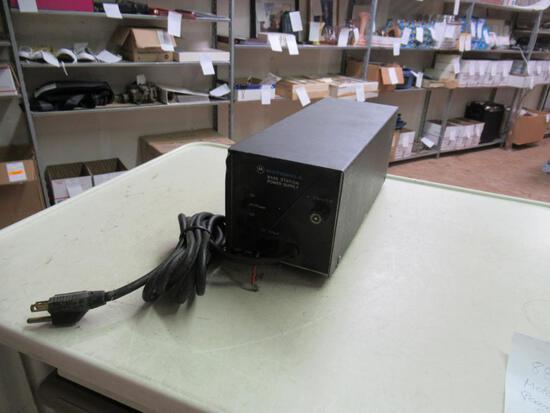 Motorola Power Supply