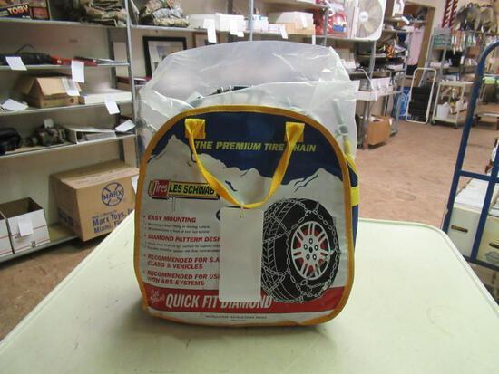 Tire Chains