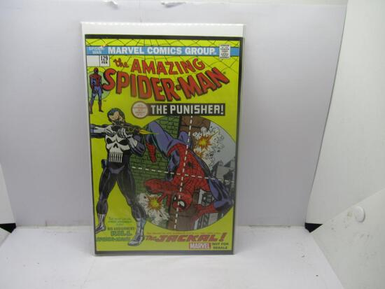 MARVEL COMICS THE AMAZING SPIDER-MAN #129