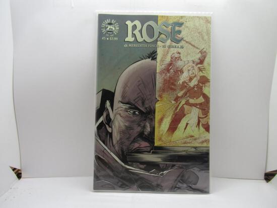ROSE #5