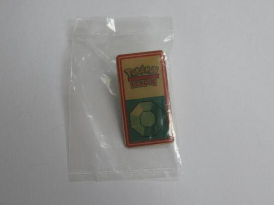 Pokemon 1999 Burger King 23K Gold-Plated TOGEPI Trading Card