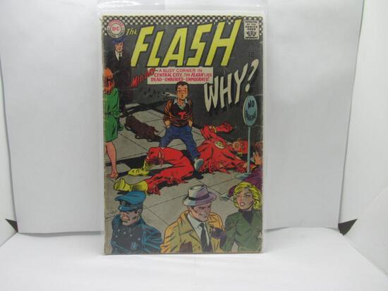 The Flash #171 Silver Age DC 1967
