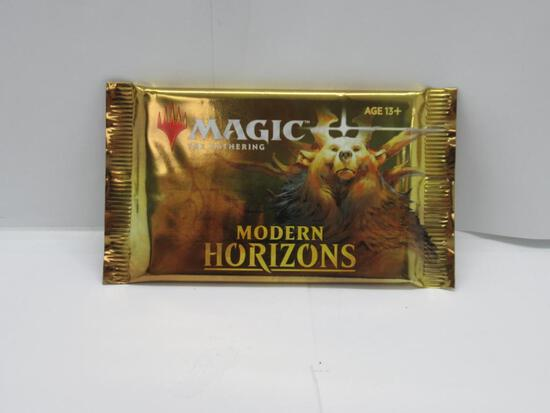 Factory Sealed MAGIC the Gathering MODERN HORIZONS 15 Card Booster Pack