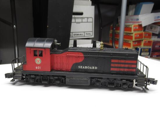 Lionel Seaboard Diesel Switcher #601