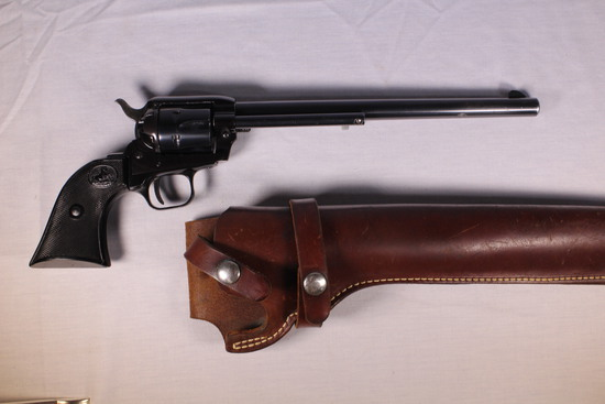 Colt Buntline Scout Pistol with 10.5 Inch Barrel