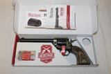 Heritage Rough Rider 22LR Revolver Brand New In Case