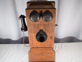 Antique Western Electric Model 317 Crank Phone