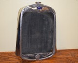 Ford Model A Radiator Shell With Radiator