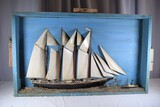 Large Ships Model