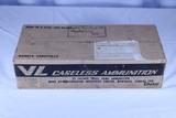 Full Case of VL 22 Ammo