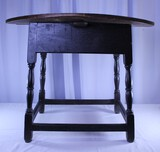 Early American New England Tavern Table