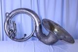 Vintage King Sousaphone By H.N.White Co