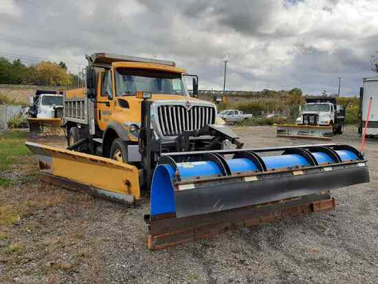 GEAA Truck and Equipment Auction