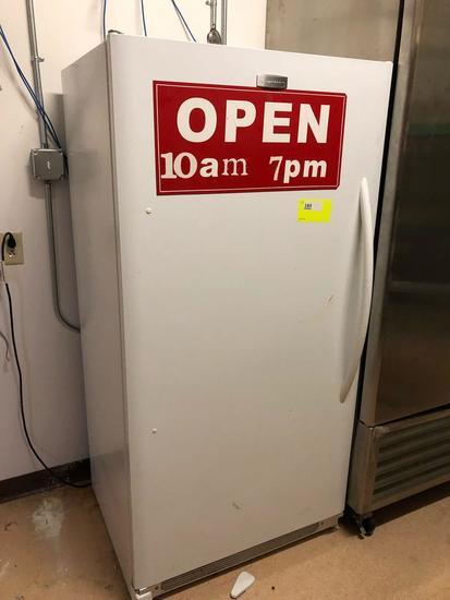 Frigidaire Freezer/Refrigerator combo