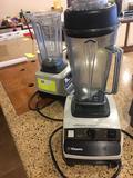 Vitamix drink machine