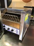 Belleco Conveyor Toaster