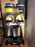 Bunn 2-flavor slushy machine