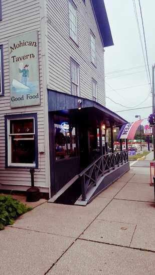Mohican Tavern Liquidation Auction