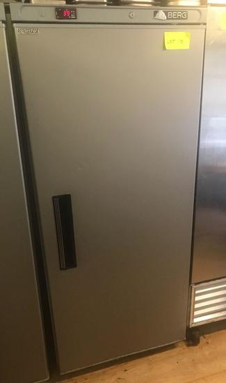 Berg commercial refrigerator, model BVER23 115 volt