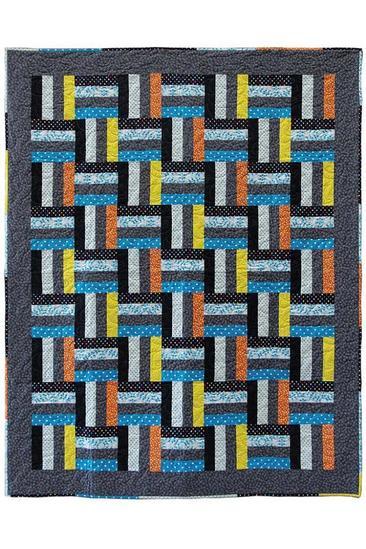 #1095 Dots & Stripes