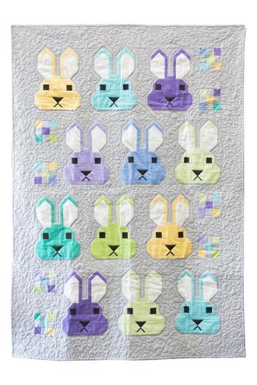 #1142 Bunny Hop