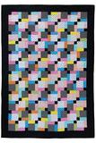 #1094 Disappearing 9 Patch