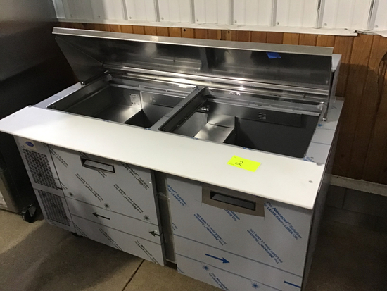Annual Food Service Equipment Auction