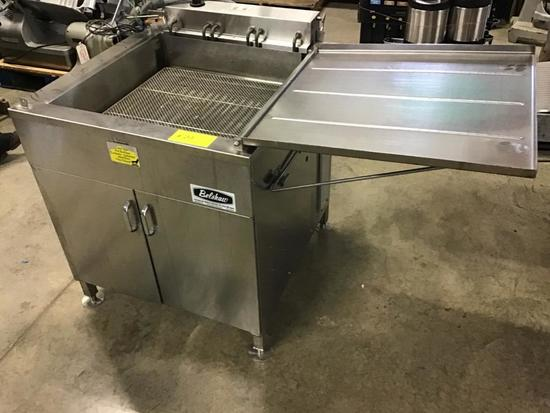 Belshaw Donut Deep Fryer Model # 624