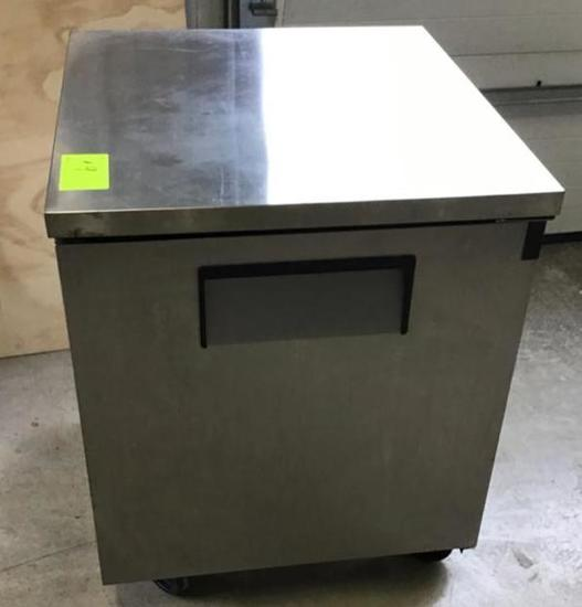 True Undercounter Cooler TUC-27