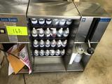 Ice Cream Astro Blender New 24 different Flavors
