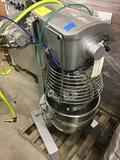 Air Powered Mixer Model # SP300A Quart 30