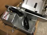 New Bizerba Automatic Slicer Model # GSP-HD