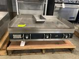 36 inch Electric star griddle thermo control M536 TG