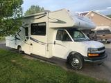 2005 Chevy motor home