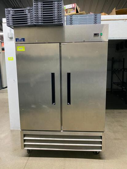 Arctic Air 2-Door Freezer