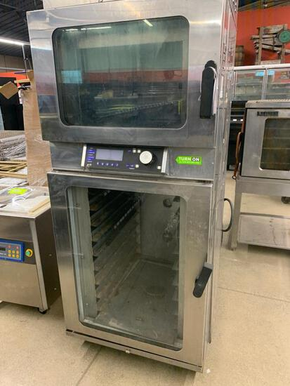 Nu-Vu Oven and Proofer