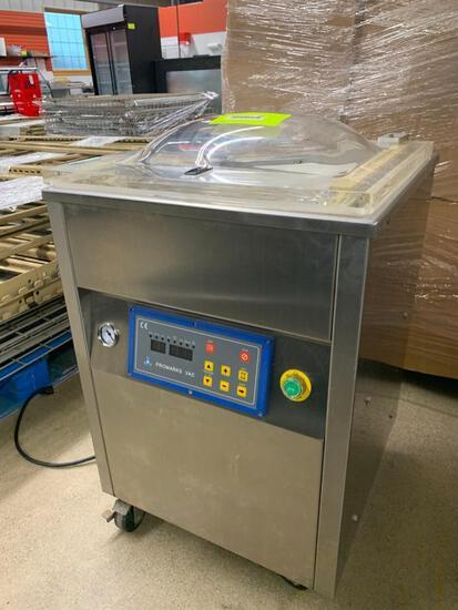 Promarks Vacuum machine