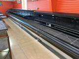36' self-contained produce display