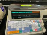 Ishida Scales with printer