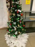 Deco Christmas tree