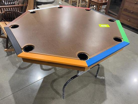"50"" Game Table"