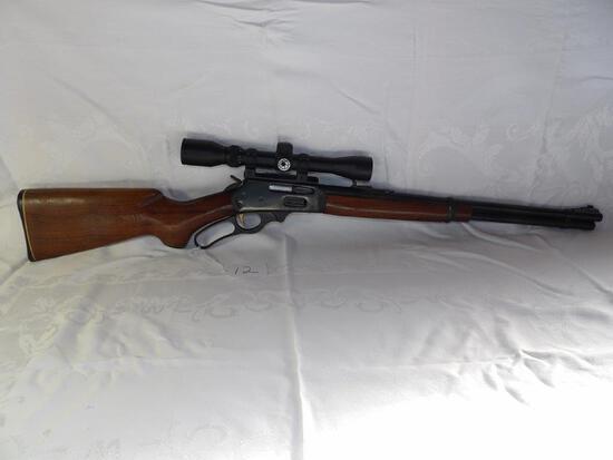 Marlin model 336 35 Rem caliber