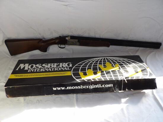 Mossberg over under 12 gauge with 28 inch barrel